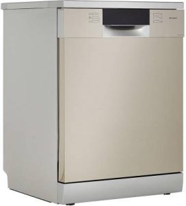 Best  Faber 14 Place Settings Dishwasher in India