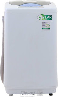 Haier (HWM 60-10) 6 kg Fully Automatic Top Load Washing Machine