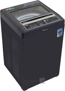 Whirlpool WHITEMAGIC PREMIER 6.5  6.5 kg Fully Automatic Top Load Washing Machine