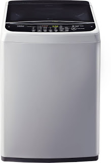 LG T7281NDDLGD 6.2 kg Fully Automatic Top Load Washing Machine