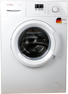 Bosch WAB16060IN 6 kg Fully Automatic Front Load Washing Machine