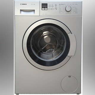 Bosch 7 kg WAK24168IN Front Loading Fully Automatic Washing
