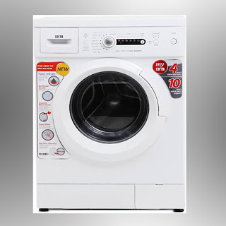 IFB 6 kg Diva Aqua VX Front Load Fully Automatic Washing Machine