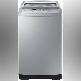 Samsung 6.5 kg WA65M4100HY/TL Fully Automatic Top Load Washing Machine
