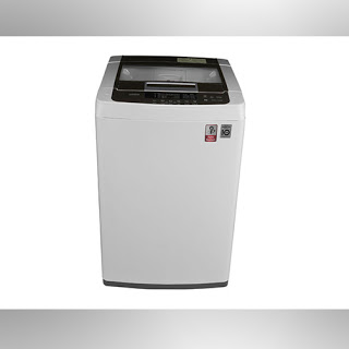LG 6.2 kg T7281NDDLG Fully Automatic Top Load Washing Machine